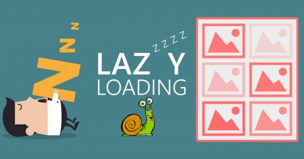 lazy loading image