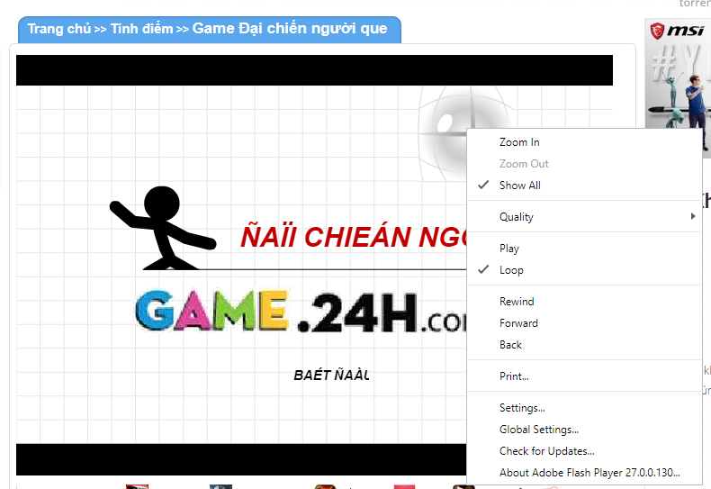 tạo web game online bằng wordpress