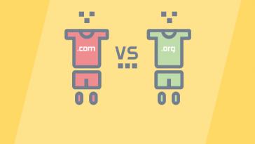 so sánh wordpress.com và wordpress.org