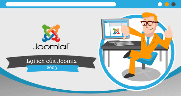 so sánh wordpress và joomla