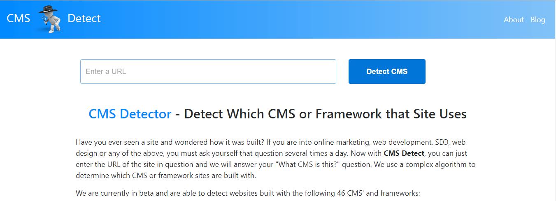kiểm tra wordpress