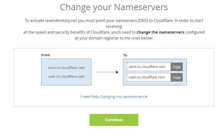 hướng dẫn sử dụng cloudflare