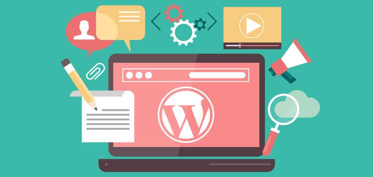 cách tạo blog bằng wordpress