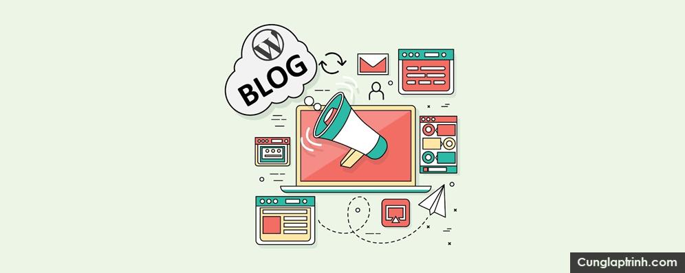 Cách tạo blog cá nhân bằng WordPress [ chỉ 20 PHÚT ] từ A – Z năm 2018
