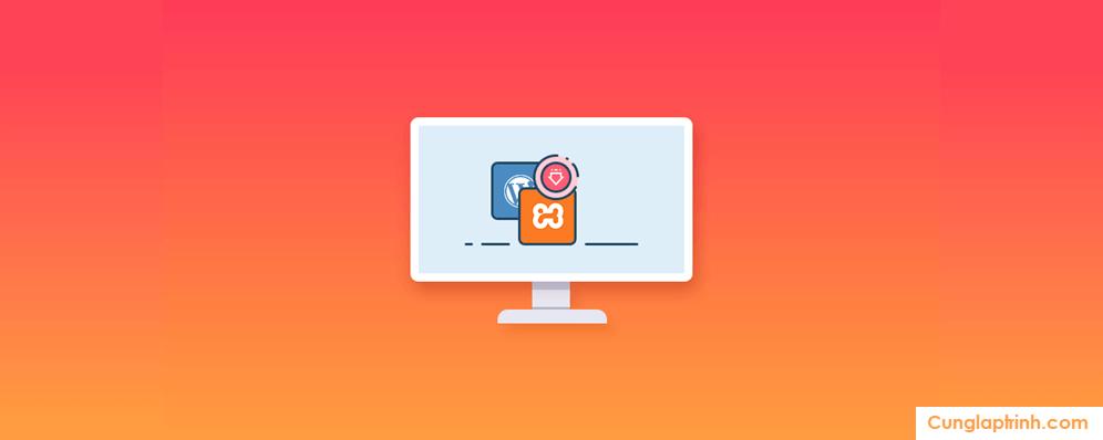 Hướng dẫn cài đặt Xampp và WordPress trên localhost [Update 2018]