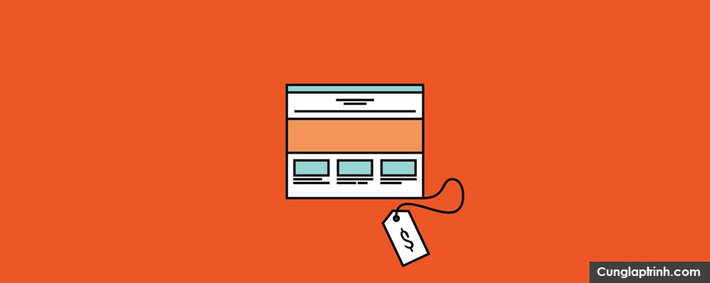 Bao nhiêu tiền để tạo được một website WordPress?