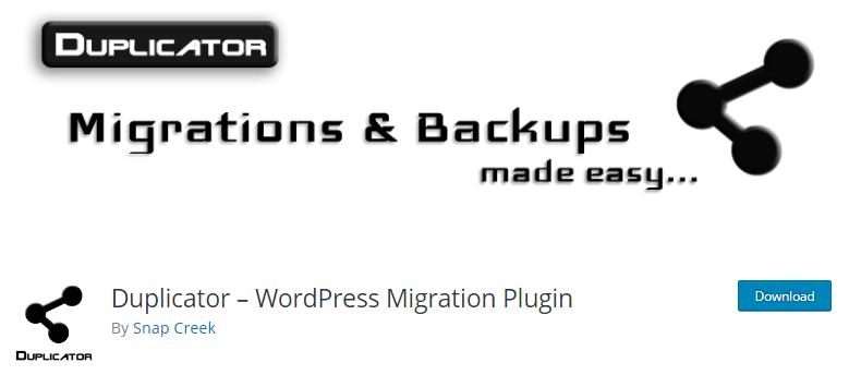 cách chuyển host cho wordpress