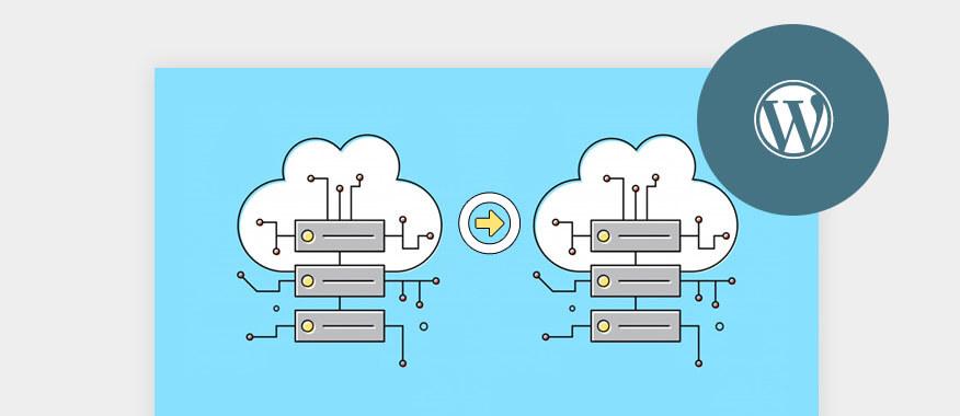 Chuyển host WordPress chỉ 10′ với plugin Duplicator