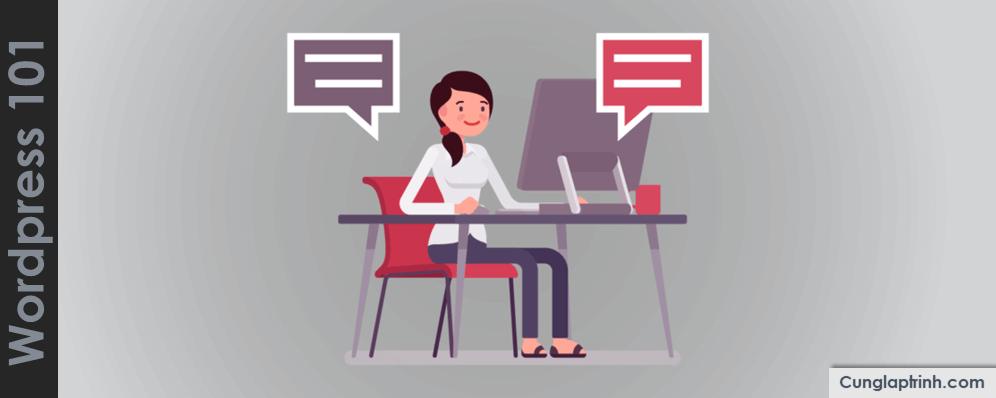 Học WordPress cơ bản: Cách tạo bài viết mới WordPress