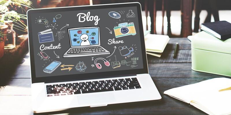 tạo blog trên cunglaptrinh