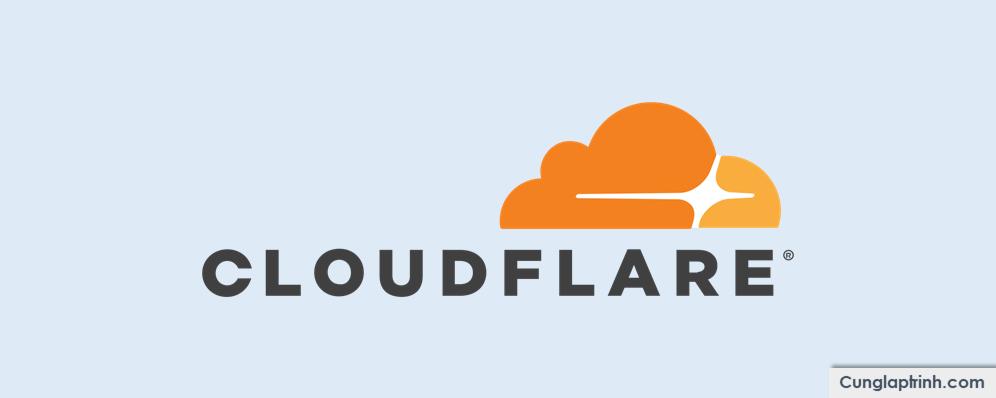2 Cách Cài Đặt Cloudflare cho Website WordPress