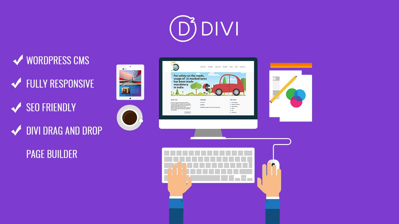 Mua theme Divi – Ở đâu bán theme Divi uy tín chất lượng?