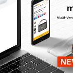 Martfury – Theme WordPress bán hàng đẹp tuyệt vời [Review]