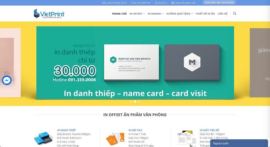 Top 5 website thiết kế logo chuyên nghiệp & uy tín tại TPHCM