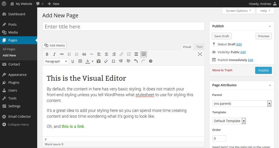 Tổng hợp plugin tốt nhất giúp nâng cao tính năng trình soạn thảo WordPress