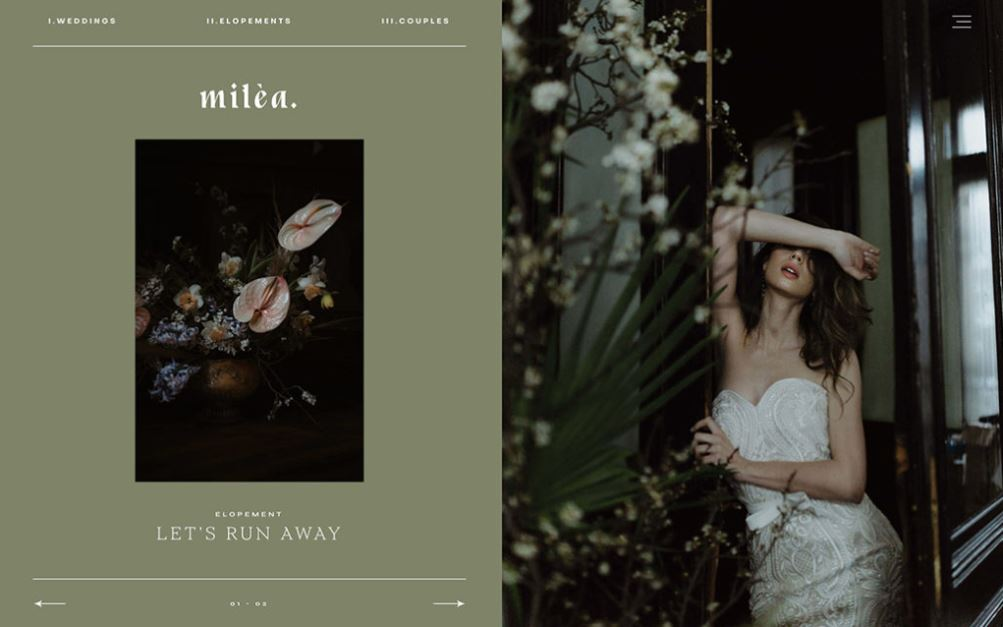 10+ theme wordpress chụp ảnh cưới – studio wedding photography